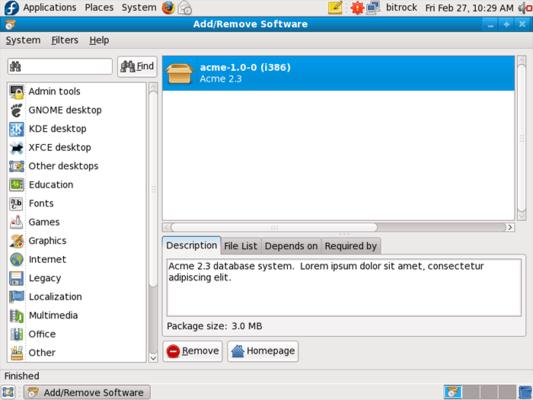 About InstallBuilder for Linux