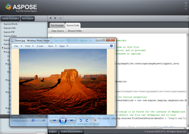Aspose.Imaging for Java V2.6.0 released