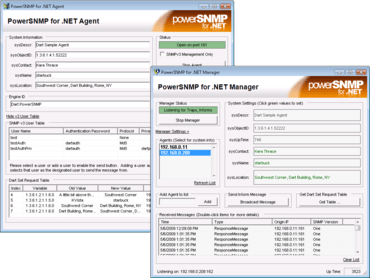 PowerSNMP for .NET V4.8 released