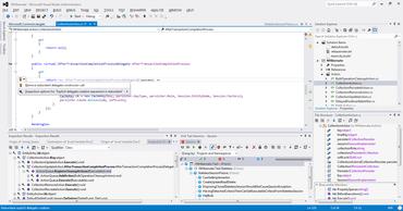 ReSharper improves JavaScript and TypeScript