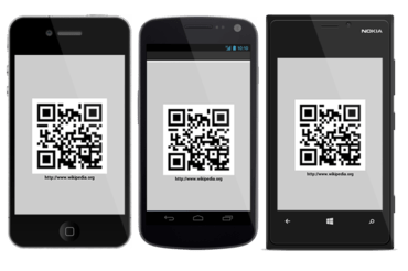 Essential Studio for Xamarin adds Barcodes
