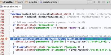PhpStorm 9 adds Inline Debugger for PHP