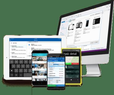 Mobile Studio 2015 R1 released
