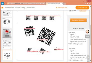 Barcode Reader V3.0 released