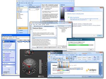 Actipro WPF Studio updated