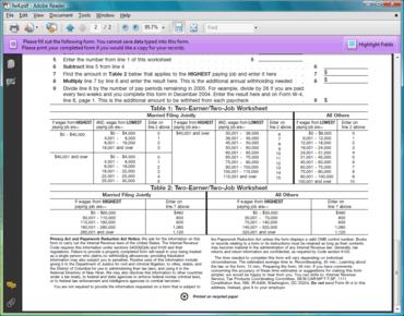 PDF4NET updated to V4.0