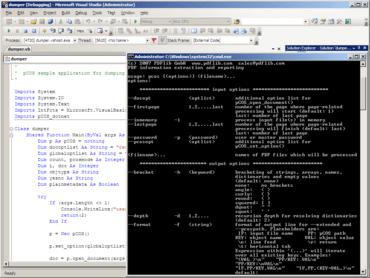 PDFlib pCOS adds Acrobat X support