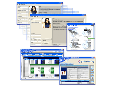 C1 ActiveX Studio adds 64-bit C1Query