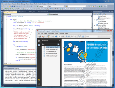 PDFlib 8.0.3 released