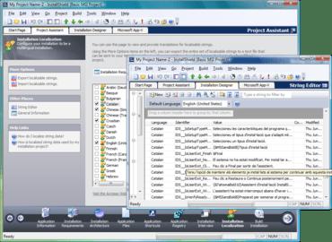 InstallShield 2012 Spring released