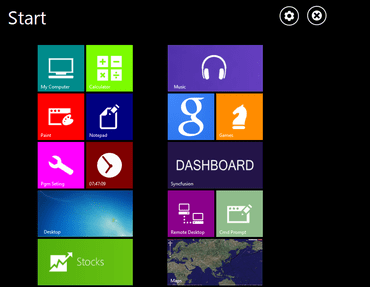 Essential Studio adds Windows 8-style Tile control