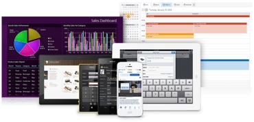 Premier Studio adds Enterprise Data Services