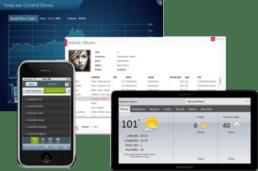 Essential Studio improves ASP.NET controls
