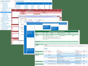 Studio Controls for .NET improves dbiList View