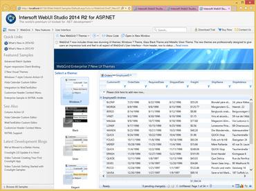 WebGrid Enterprise 9 adds Direct Print Support