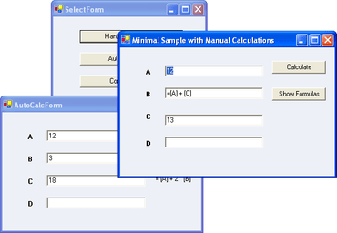 Syncfusion Essential Calculate patched