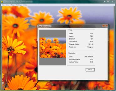 ImageGear for .NET v19.1 updated