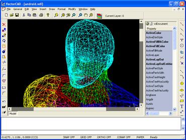 VectorDraw Developer Framework (VDF) updated