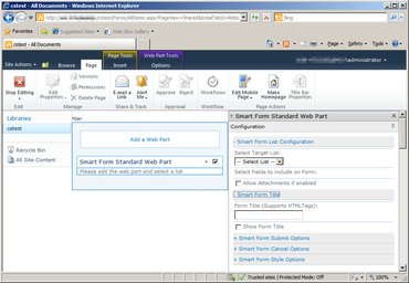 SharePoint AMS joins ComponentSource