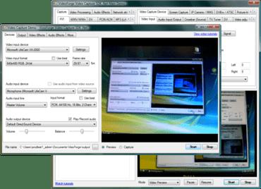 Video Capture SDK .Net released