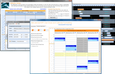 DBI Corporate Suite released