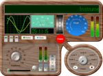 About Instrumentation Widgets Professional Edition