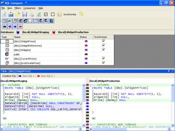Advert for SQL Compare Pro